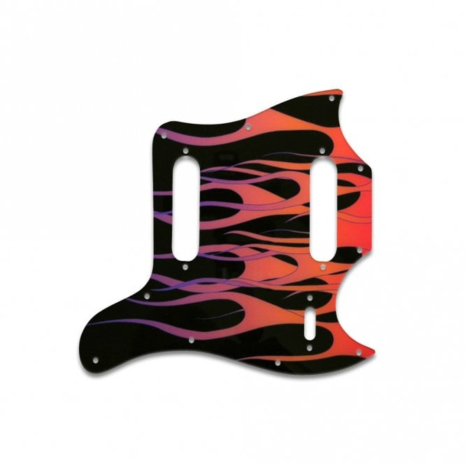 WD Music Melody Maker - Hot Rod Flames