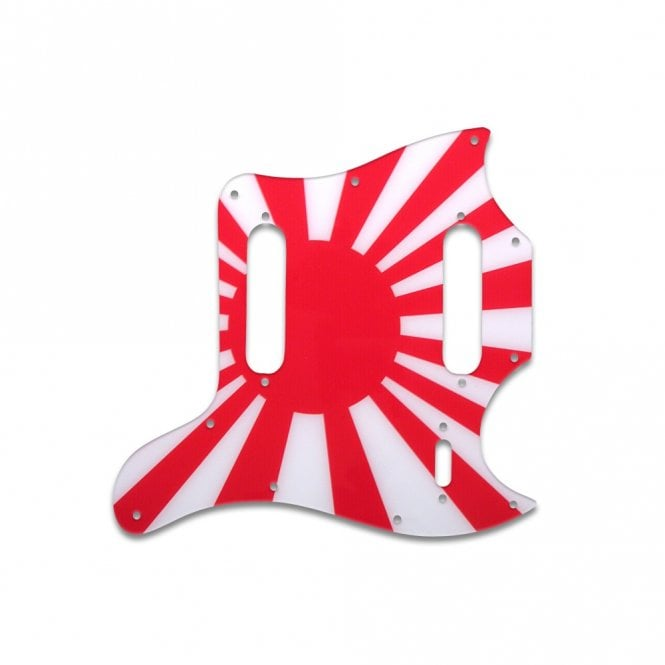 WD Music Melody Maker - Japanese Flag