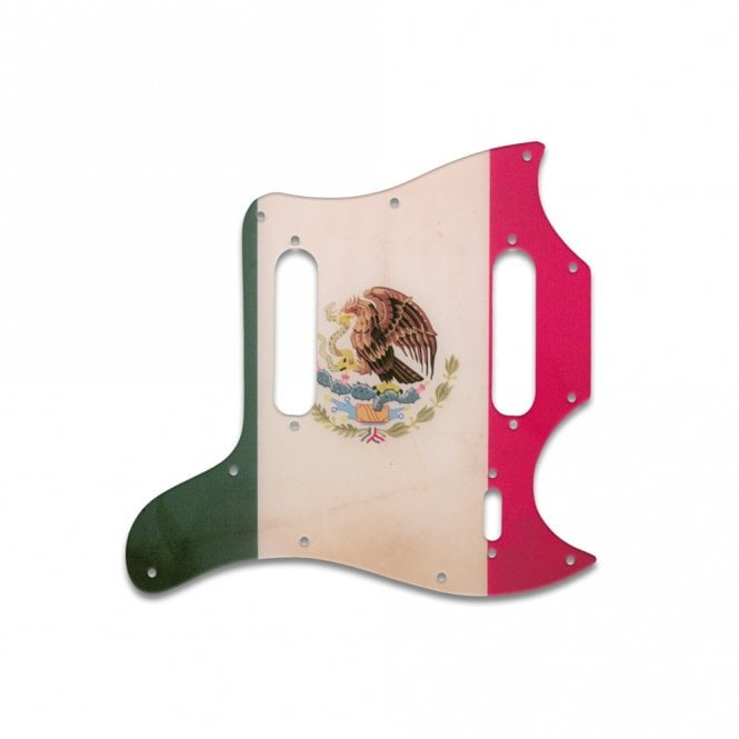 WD Music Melody Maker - Mexican Flag Relic