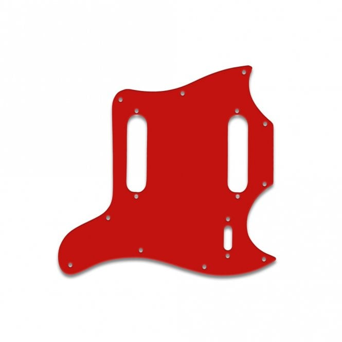 WD Music Melody Maker - Red White Red