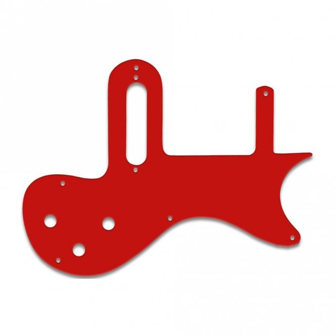 WD Music Melody Maker - Solid Red
