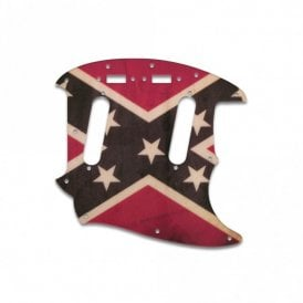 Mustang - Dixie Flag Relic