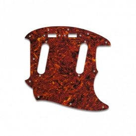 Mustang - Tortoise Shell/Parchment Lamination