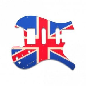 Nitefly - Sa (2S 1H) - British Flag