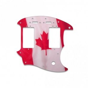 Pawn Shop Mustang Special - Canadian Flag