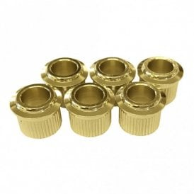10mm Conversion Bushing for Gotoh SD90 and SD91 Series Tuning Machines