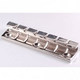 Six String Tailpiece Chrome