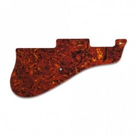 Sorrento - Tortoise Shell Style/Parchment Lamination (Celluloid)