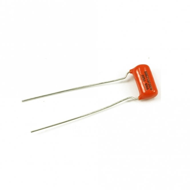 Orange Drop 0.022 Capacitor Audio grade Polypropylene dielectric material