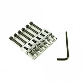 String Saver Classic Floyd Rose Saddles (6 saddles)