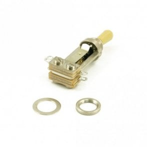 Exact Replacement Toggle Switch for Gibson