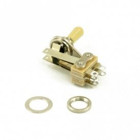 Right Angle Toggle Switch for SG