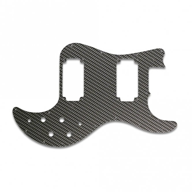 WD Music T-40 - Simulated Carbon Fiber