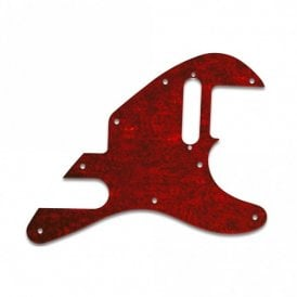 Tele-Bration Series Telecaster - Pickguard Red Shell