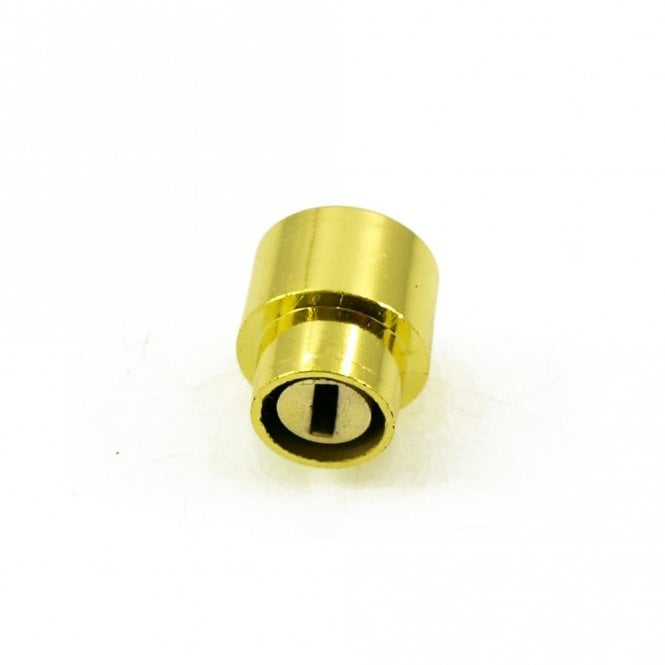 WD Music Telecaster 3 Way Switch Knob Gold