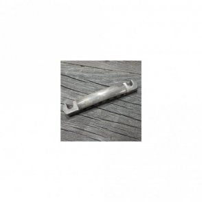 Light Weight Aluminum Tailpiece