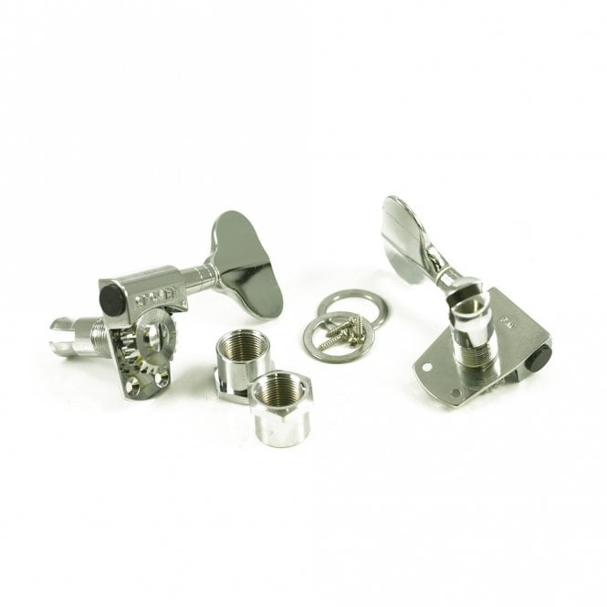 Grover Titan Bass Tuners 4 In Line