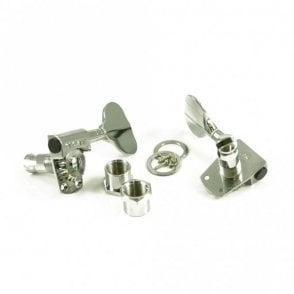 Titan Bass Tuners 4 In Line