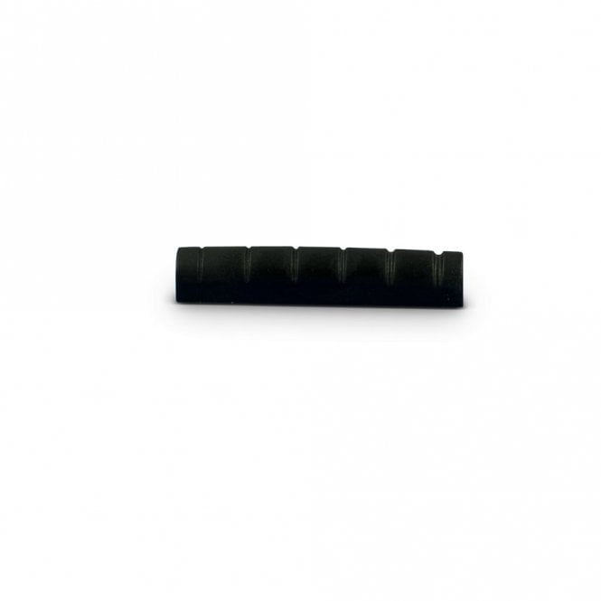 "Tone Ninja Guitar Nut for Acoustic Guitar 1 11/16"", Black Finish"