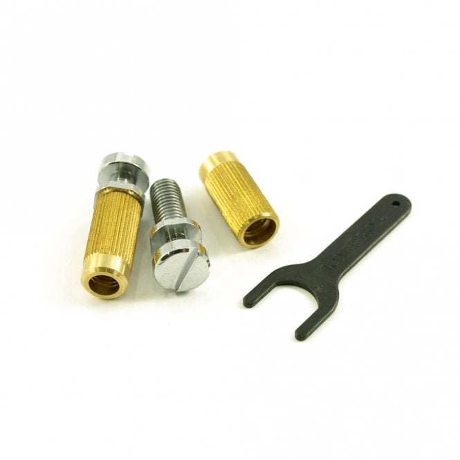 TonePros Locking Studs - Metric (Pair)