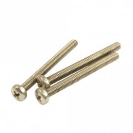 Vibramate Dual Access Intonation Screw Set Of Three