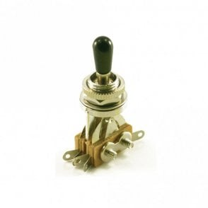 3 way toggle switch for 3 pickup guitars