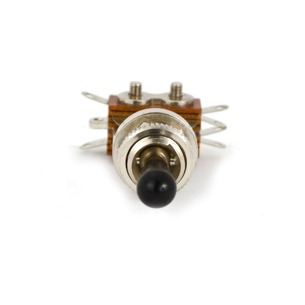 Wd Music 3 Way Toggle Switch For Pickup Guitars From Guitar Blade Wiring