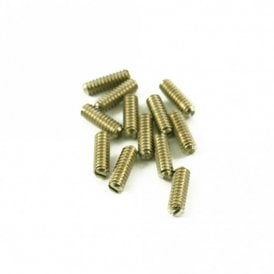 Bass/Tele Saddle Height Screw (Bag of 4)