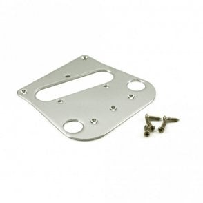 WD Music Bigsby Tele P/U Mounting Plate