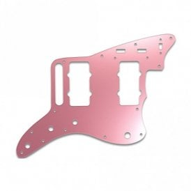 Classic Player Jazzmaster Special - Pink Mirror
