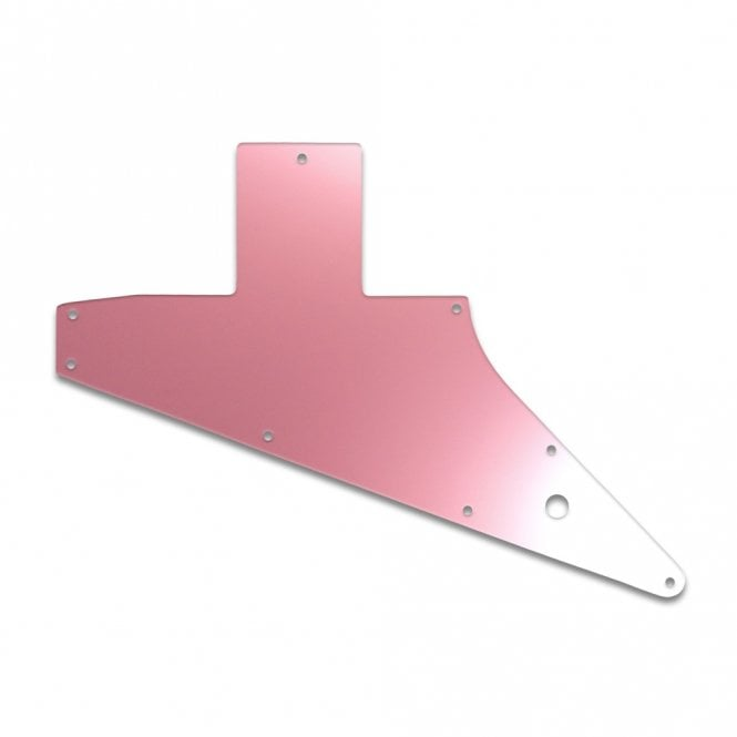 WD Music Current Gibson USA Explorer (2009 - Current) - Pink Mirror