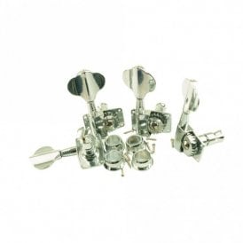 Deluxe Bass Tuners 2 Per Side