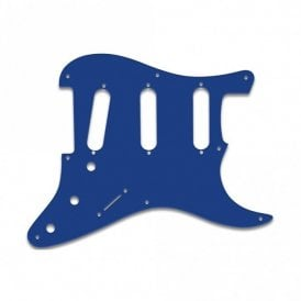 Eric Johnson/Eric Clapton/Stevie Ray Vaughan Signature Strats - Blue White Blue