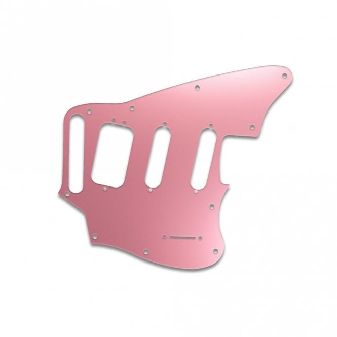 wd music fender pawn shop jaguarillo pink mirror wd music from wd music uk. Black Bedroom Furniture Sets. Home Design Ideas