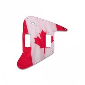 Firebird - Canadian Flag