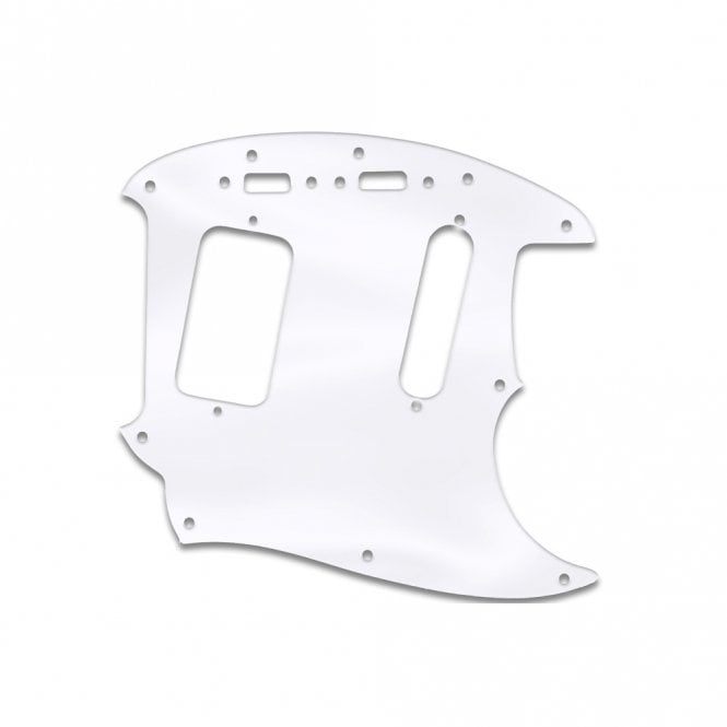 WD Music Jagstang - Clear Acrylic