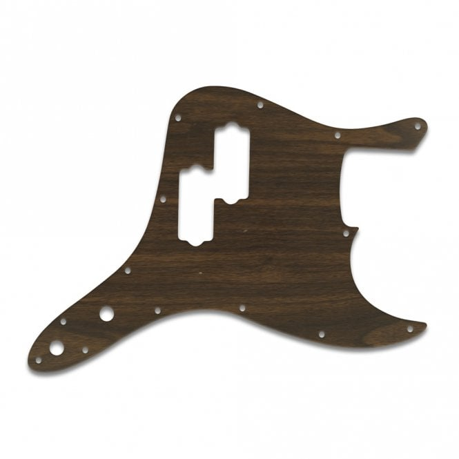 WD Music Mark Hoppus Jazz Bass - Simulated Rosewood