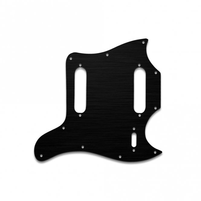 WD Music Melody Maker - Black anodised (simulated)