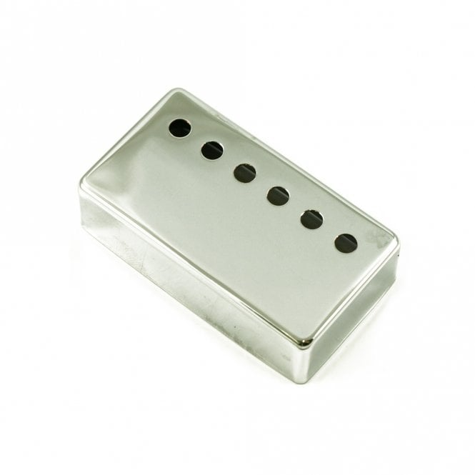 WD Music Metal Humbucker Cover