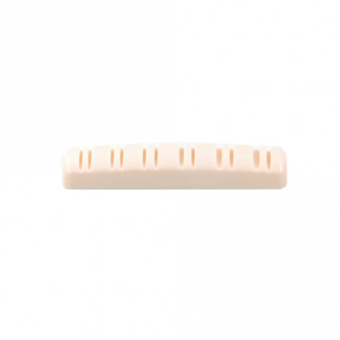 Plastic 12 String Guitar Nut