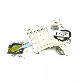 Replacement Strat Parts Kit
