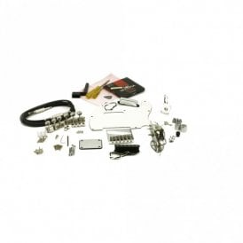 Replacement Telecaster Parts Kit