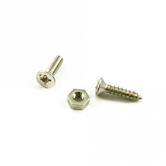 WD Music Screw Kit For Les Paul Bracket