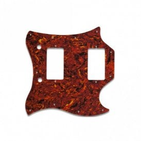 SG Standard (For original 60s model and current USA Standards only) - Tortoise Shell/Parchment Lamination