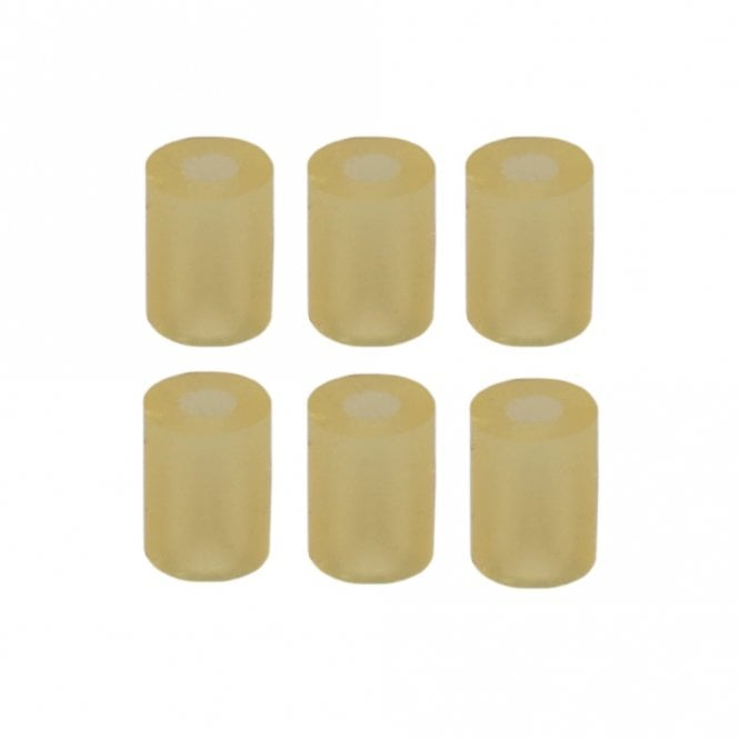 WD Music Single Coil Rubber Tubing Pickup Mounts (6 pack)