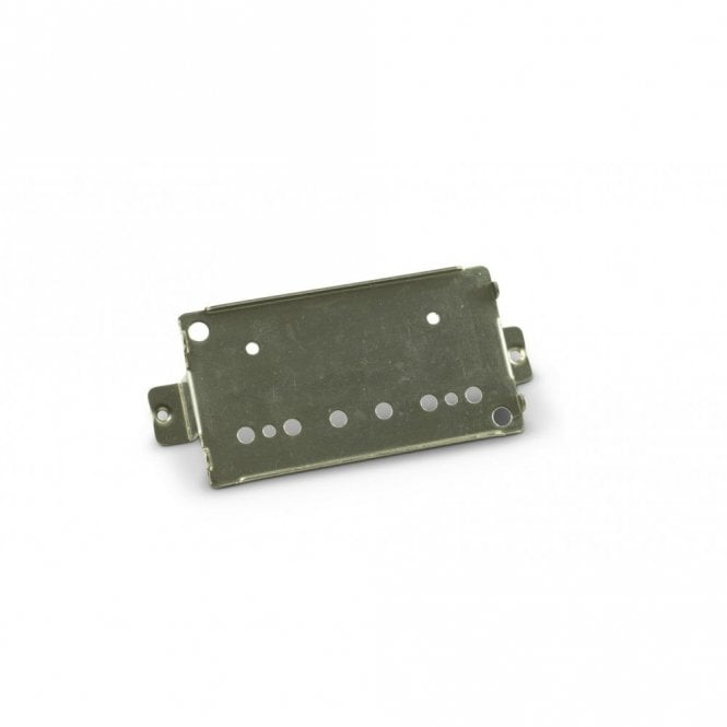 WD Music Stainless Humbucker Baseplate with 10mm Legs
