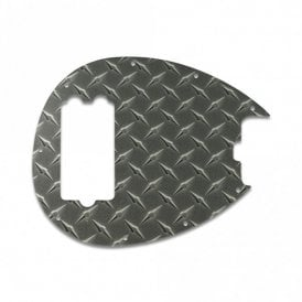 Sterling Bass - Faux Black Diamondplate