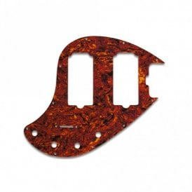 Sting Ray 5 Double Humbucker - Tortoise Shell/Parchment Lamination