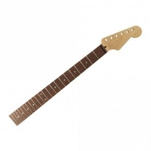 Strat Contemporary Rosewood Replacement Neck Satin Finish