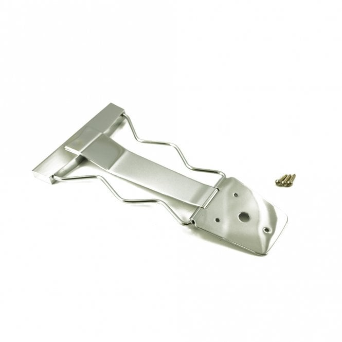 WD Music Tailpiece Old Style